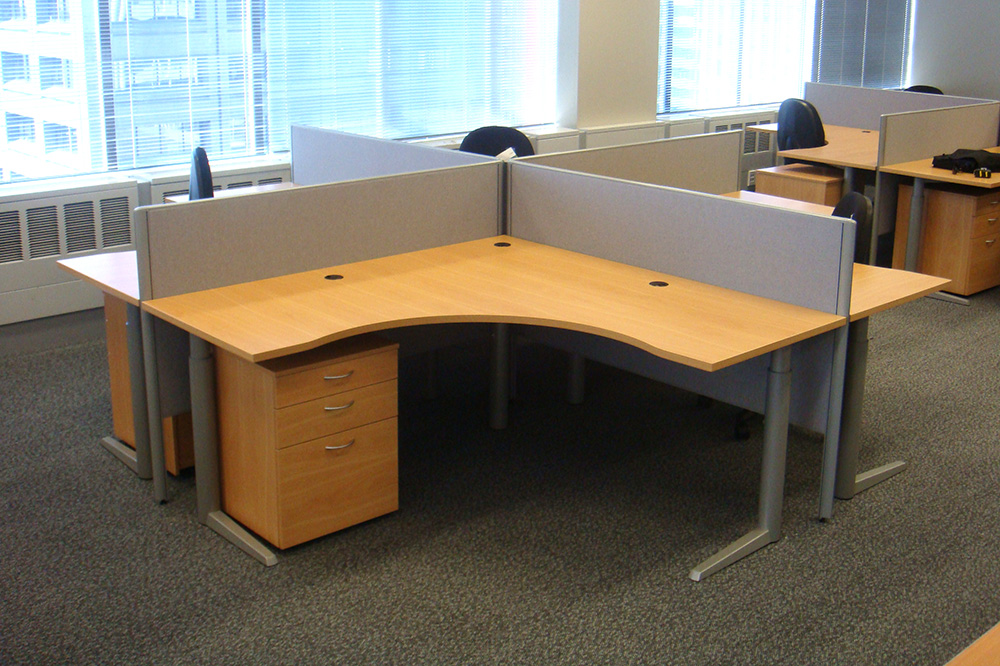 FIL Leased Office Furniture