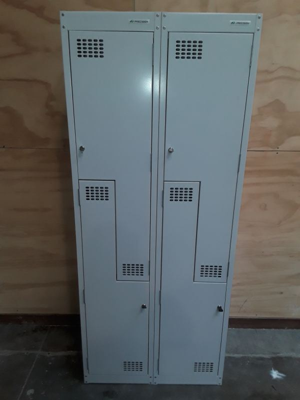 Lockers | FIL Furniture